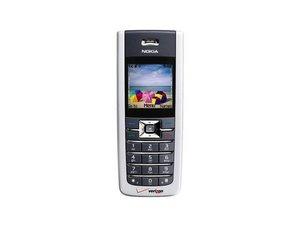 Nokia 6236i Repair