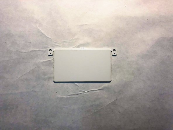 HP Chromebook CB2L Trackpad Replacement