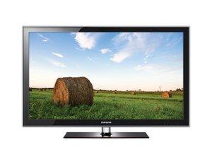 Samsung LN46C630K1FXZA 46 inch LCD TV Repair