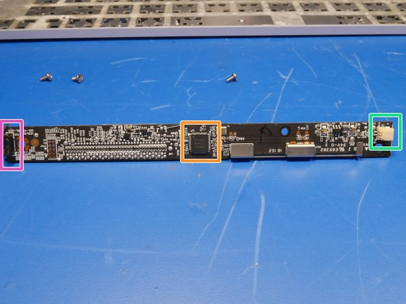 Image 2/3: 2 Pin JST battery connector
