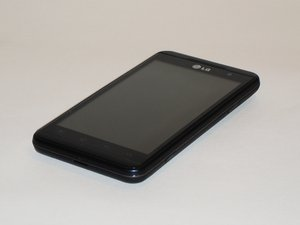LG Optimus 3D Repair