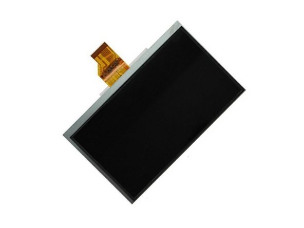 Acer Iconia B1-711 LCD Display Replacement