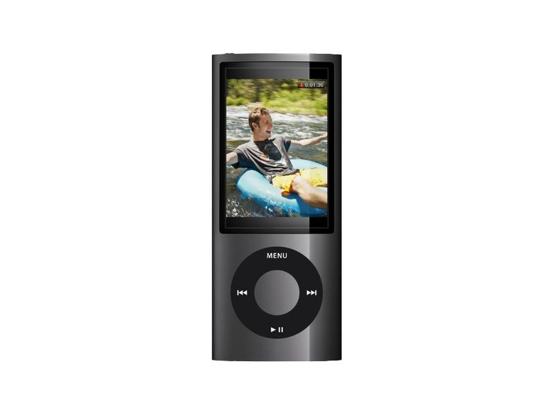 why doesn t my ipod nano want to turn on ipod nano 5th generation rh ifixit com Apple Nano iPod Instruction Manual iPod Nano Tutorial
