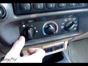 How to Fix a Car with No Heat