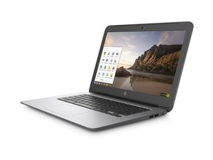 HP Chromebook 14 G4 Repair