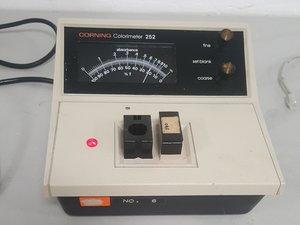 Colorimeter Repair