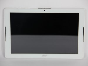 Acer Iconia One 10 B3-A30 Repair