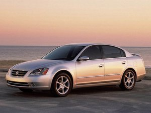 Nissan Altima Repair
