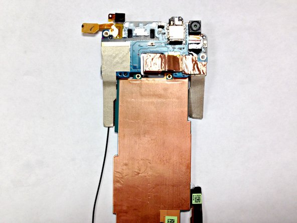 HTC One Mini Motherboard Replacement