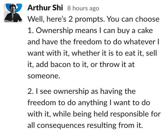 Arthur Shi of iFixit on what ownership means