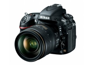 Nikon D800 Repair