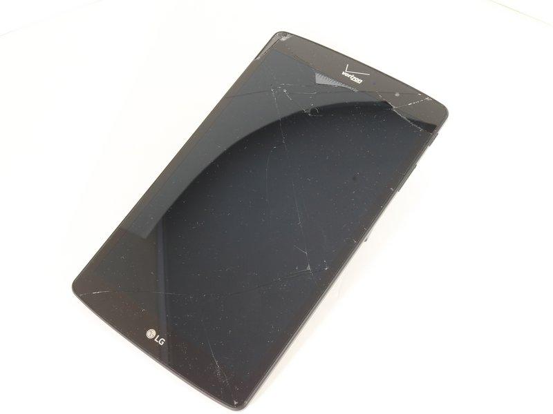 LG G Pad X 8 3 Repair - iFixit