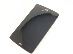LG G Pad X 8.3 Repair