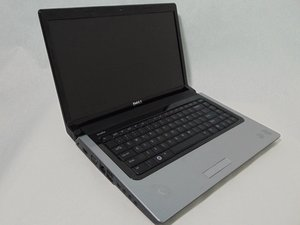 Dell Studio 1555 Repair