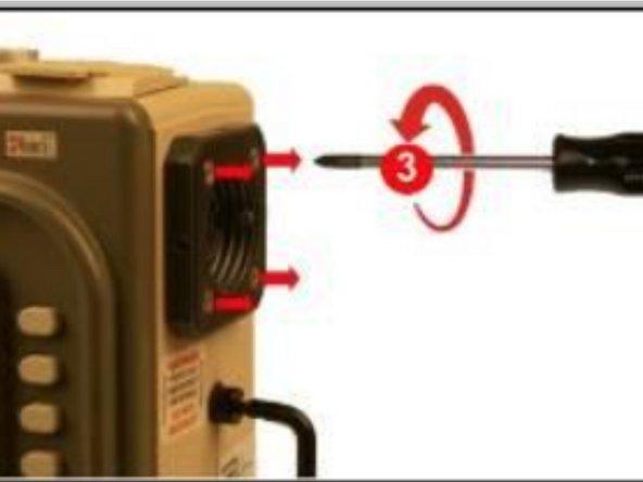 Zoll Impact Uni-Vent 731 SPM Vent Kit Replacement