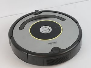 iRobot Roomba 630 Repair