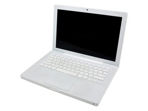 "MacBook 13"" Core 2 Duo Mid 2007"