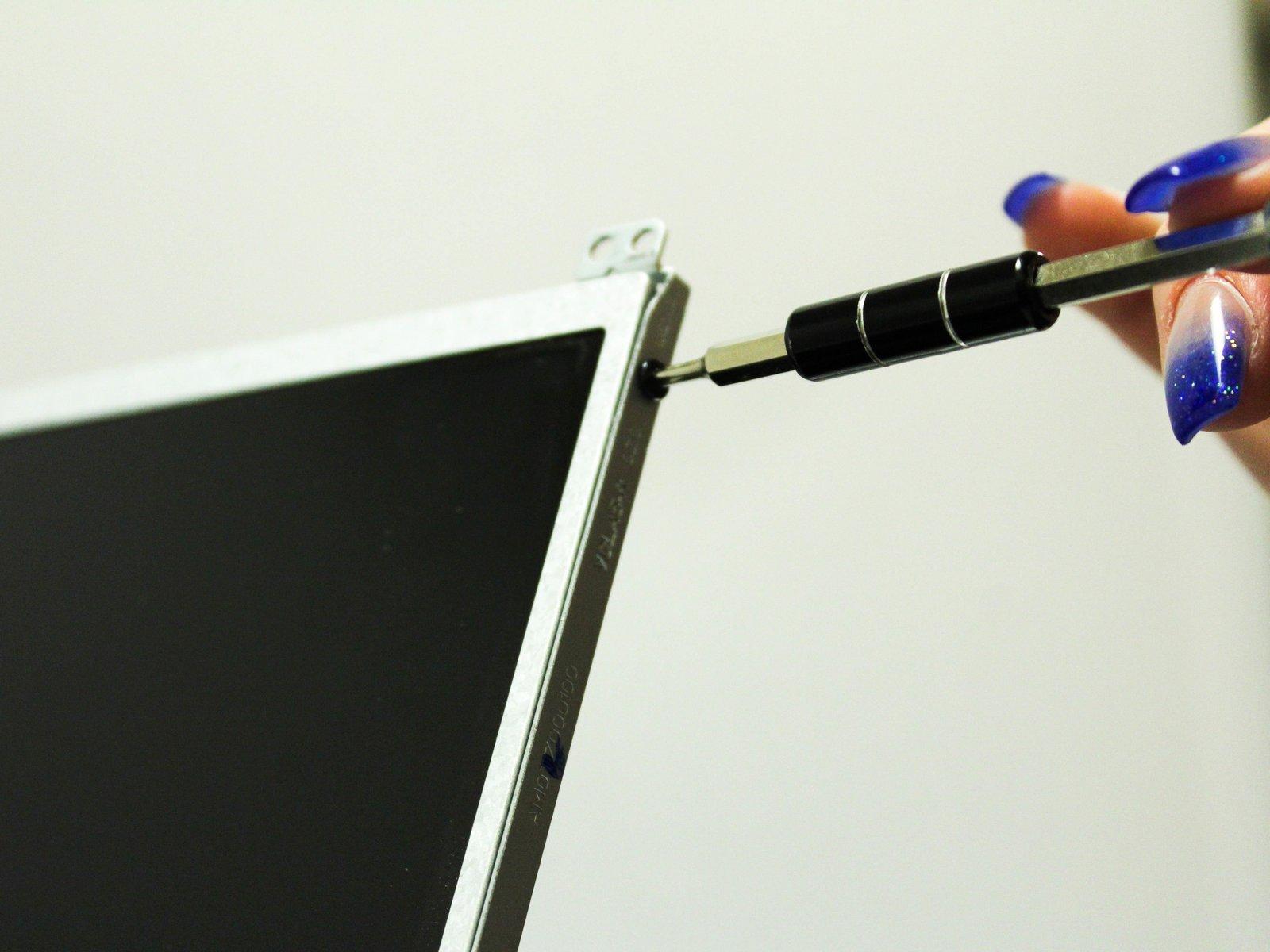Samsung NP36535C-S05US Замена экрана дисплея