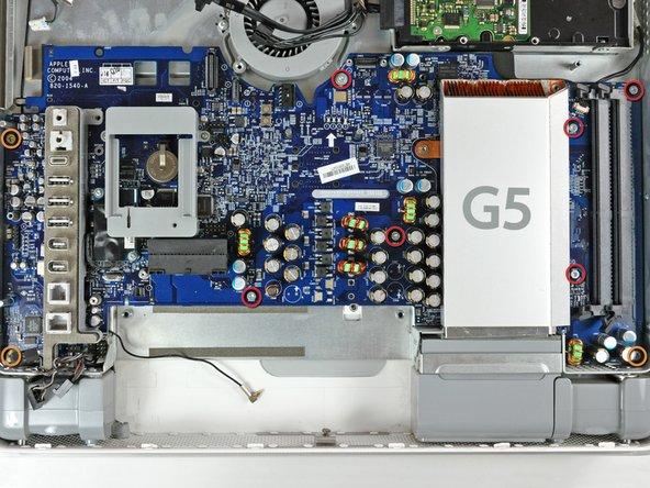 Image 1/1: Six 7 mm T10 Torx.