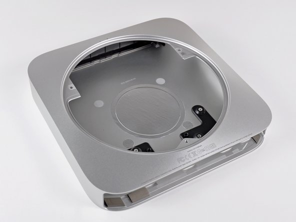 Mac mini Late 2012 Outer Case Replacement