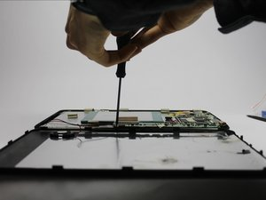 Coby Kryos Tablet Repair