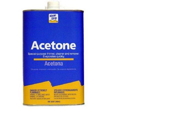 Acetone Main Image