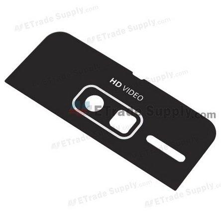 Battery Door Glass Lens Main Image