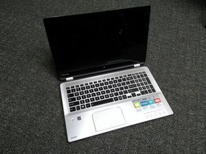 Toshiba Satellite Radius P55W-B5220 Repair