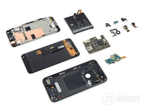 Today's Teardown Is a Little … Pixel-ated (XL)