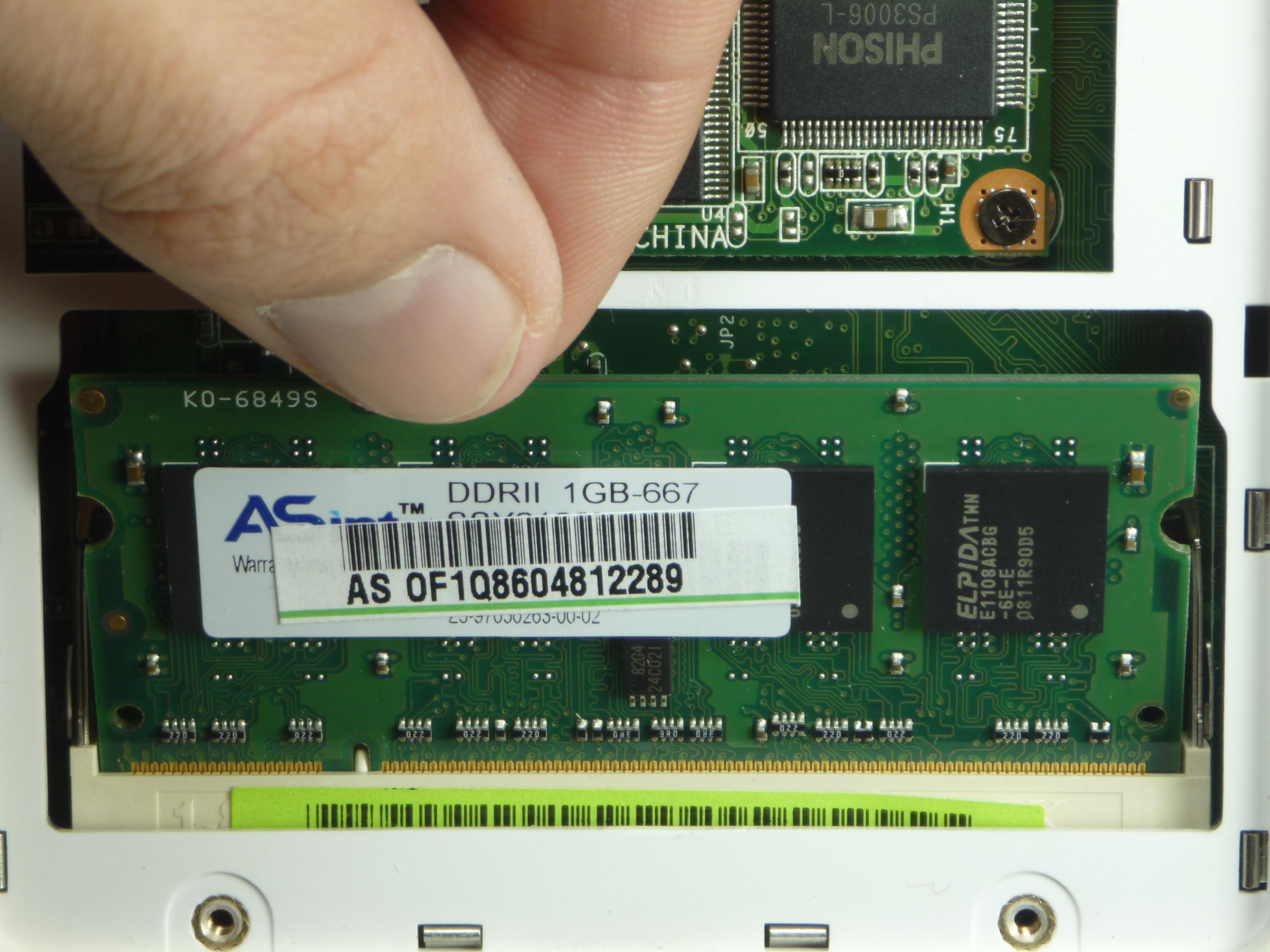 asus eee pc 900 repair ifixit rh ifixit com Asus Eee PC 900 Manual asus eee pc 900 service manual