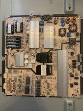 UN55MU650DFXZA TV  Lost power  Now will not turn on  Fuse