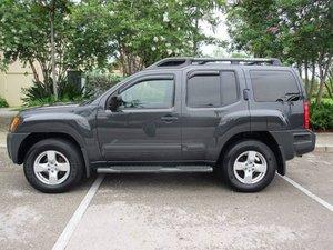 2005-2015 Nissan Xterra Repair