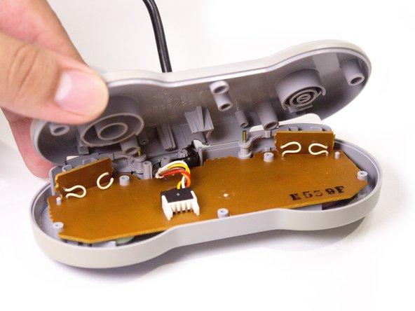 Open... the... controller.