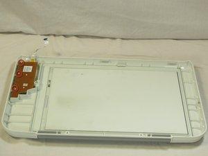 Control Panel Circuitry