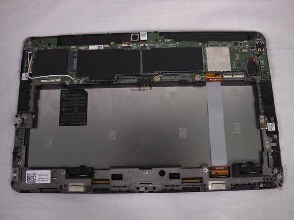 Dell Venue 11 Pro Motherboard Replacement