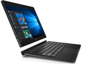 "Dell XPS 12"" Repair"