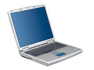 Dell Inspiron 1100