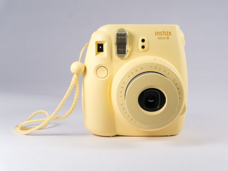 Fujifilm Instax Mini 8 Troubleshooting