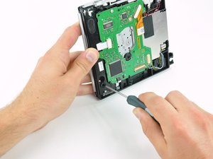 nintendo wii repair ifixit nintendo wii dvd drive replacement