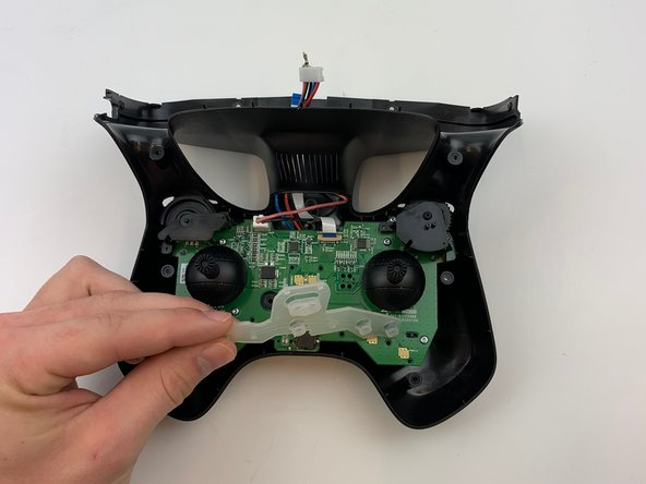 Parrot Skycontroller 2 Buttons Replacement