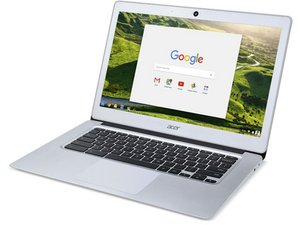 acer chromebook 14 Repair