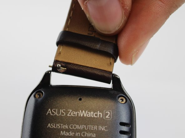Asus ZenWatch 2 Watch Strap Replacement