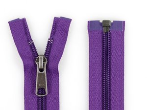 Basic Coil Zipper