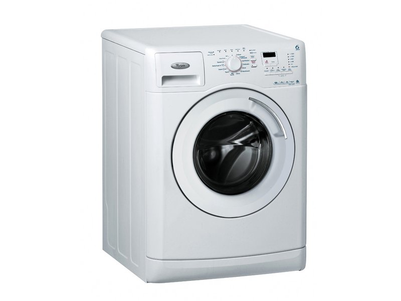 How can I address the F1 error code? - Whirlpool Washing Machine