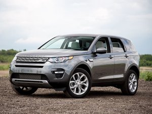 2010-2016 Land Rover Discovery Repair