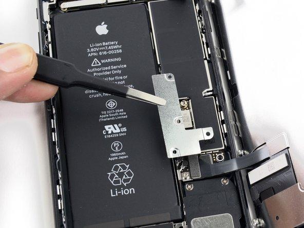 jwfnmJnaYwAEs65L - iPhone 7 Batterij vervangen