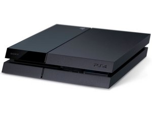PlayStation 4 (CUH-12XXA)