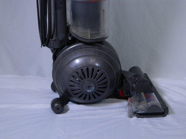 Dyson Cinetic Big Ball Animal Upright Filter Replacement