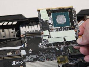 CPU/GPU Chip