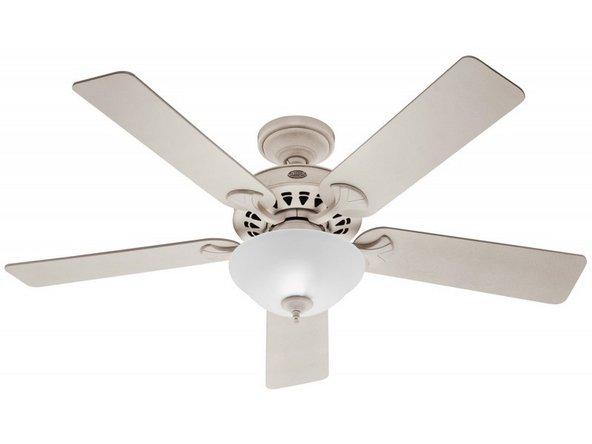 Ceiling fan repair ifixit